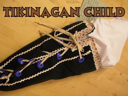 Tikinagan Child